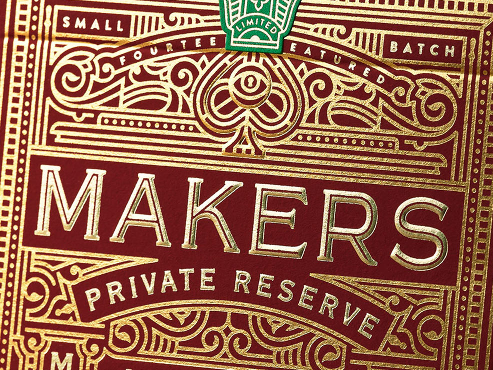 MAKERS PRIVATE RESERVE