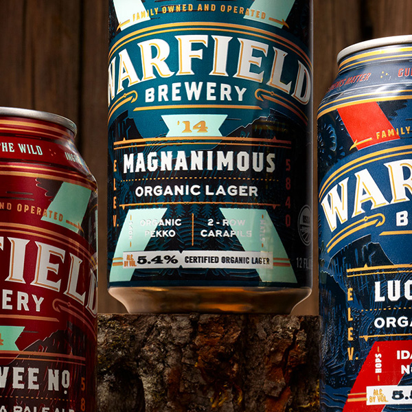 WARFIELD BREWING