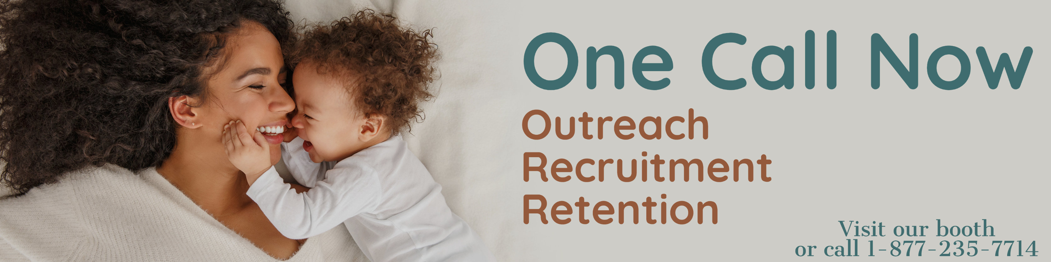 One Call Now WIC Outreach Solutions