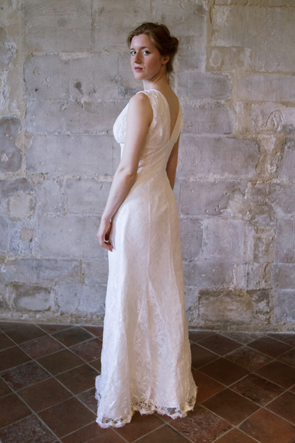 Robe KATE (Crédit photo: Tiphaine Lemoine)