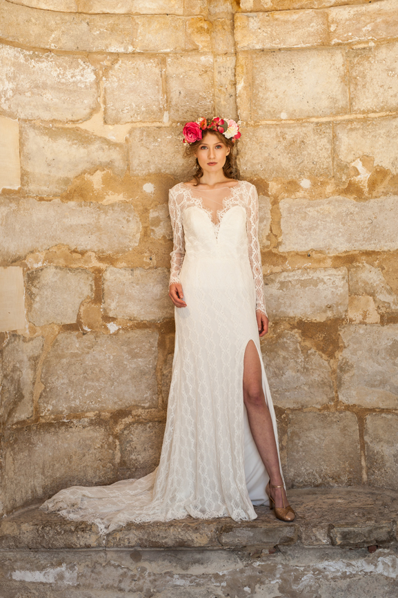 Robe VALENTINA (Crédit photo: Next Doors Stories)