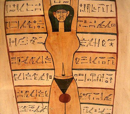 Antiguas prácticas sexuales del antiguo Egipto - sexologos online