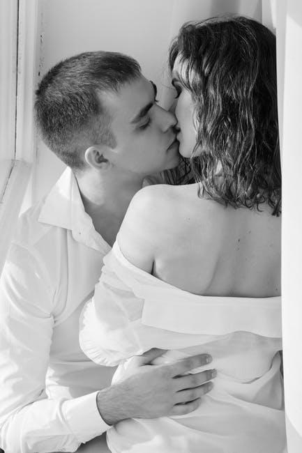 ¿Por qué el sexo consciente es mucho mejor para tu vida?