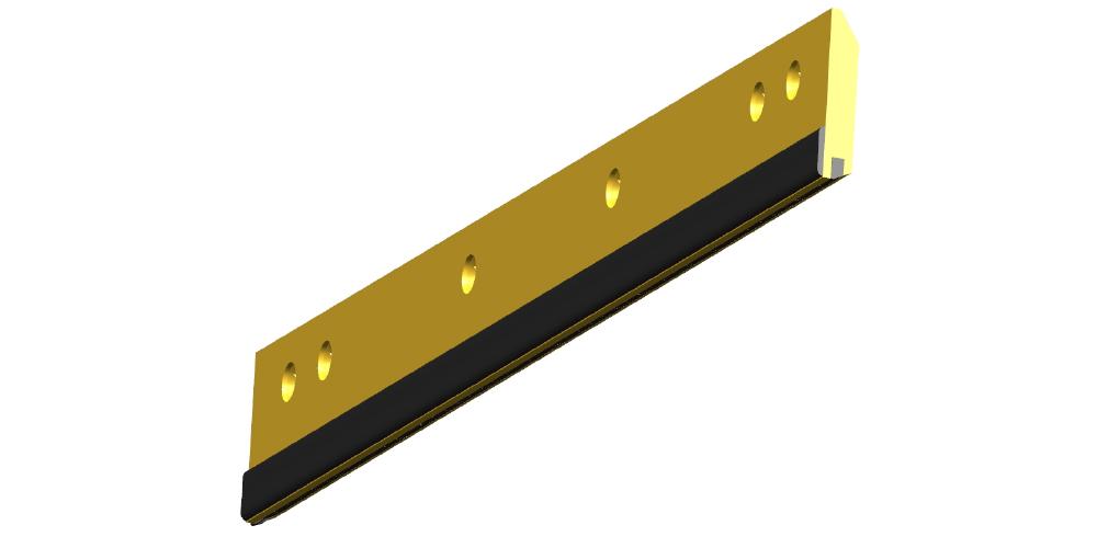KenCoat Style Blade