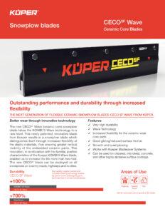 Kueper CECO Brochure