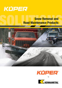 Snow Removal Catalog
