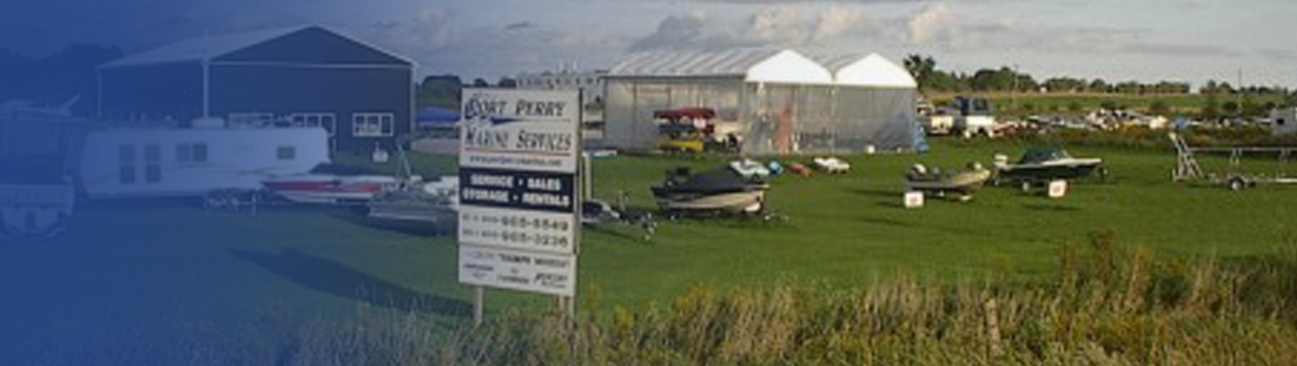 boat sales banner _with transparency