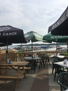 Boathouse Grill Licensed Patio & Restaurant