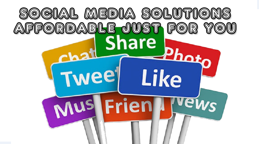 Small Business Social Media Solutions Affordable Ace Mod Media