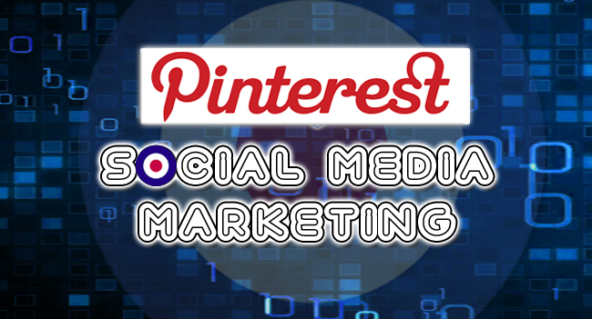 Pinterest Social Media Marketing