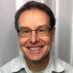 PJ Brooks, NIH