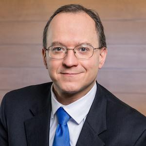 Scott Steele, University of Rochester, TRNDS