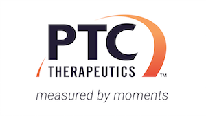 PTC Therapeutics TRNDS