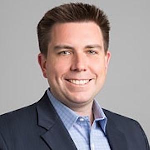 Benjamin Schlatka CEO, mc10, TRNDS