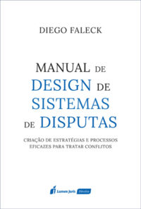 Manual de Design de Sistemas de Disputas