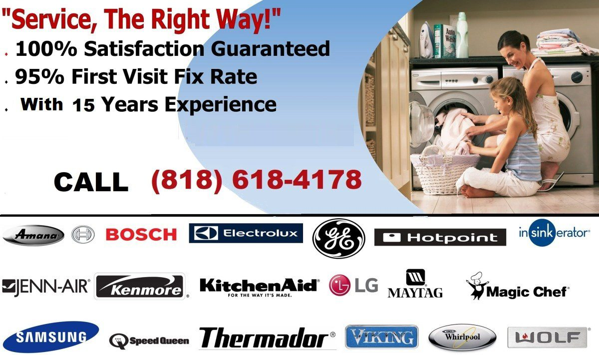 us appliance repair services