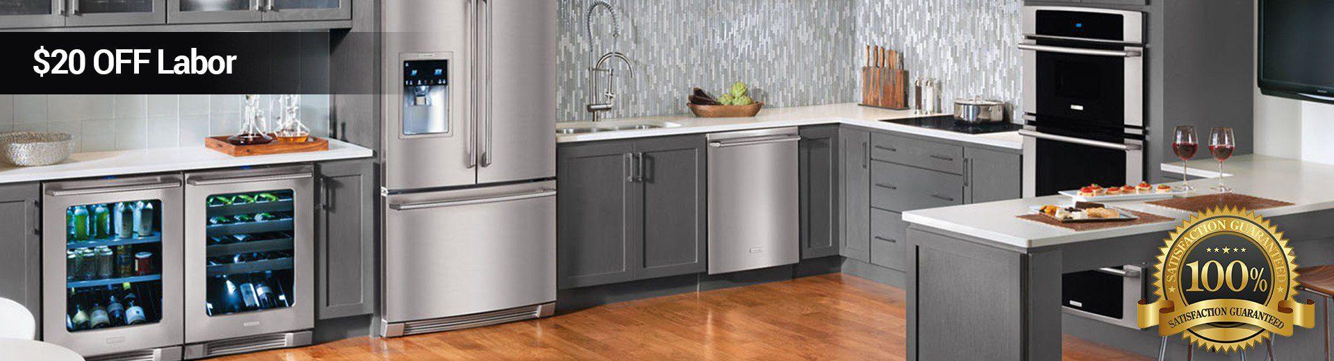 appliances image