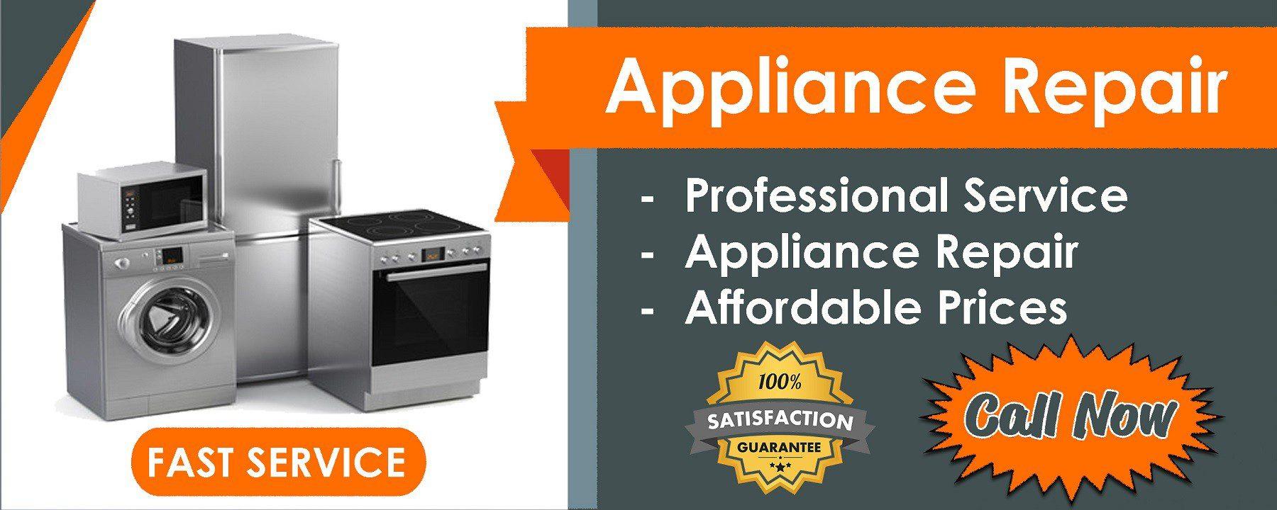 appliance-repair-service-list banner