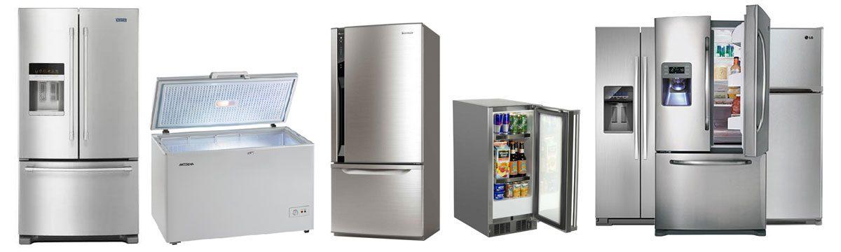 freezer repair
