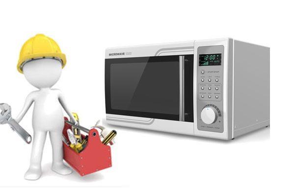 microvewave repair