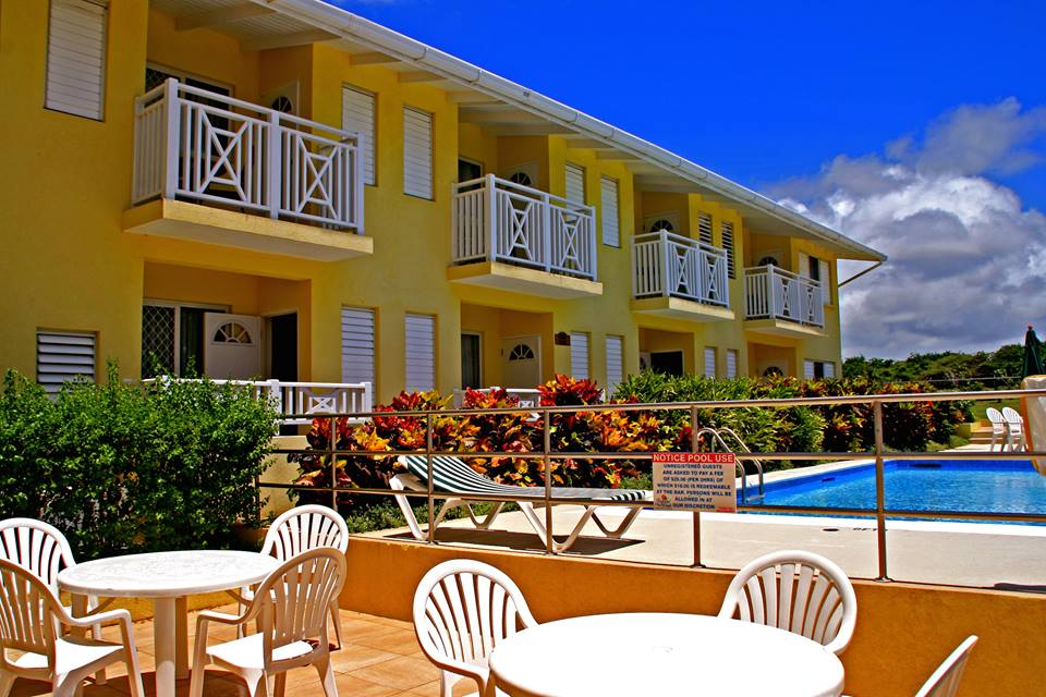 Hotel for sale in Barbados