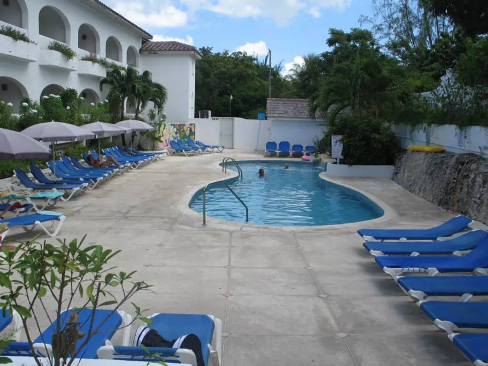 Tropical Escape Hotel and Beachfront Property for sale