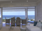 5332 - Living Ocean View Rendering