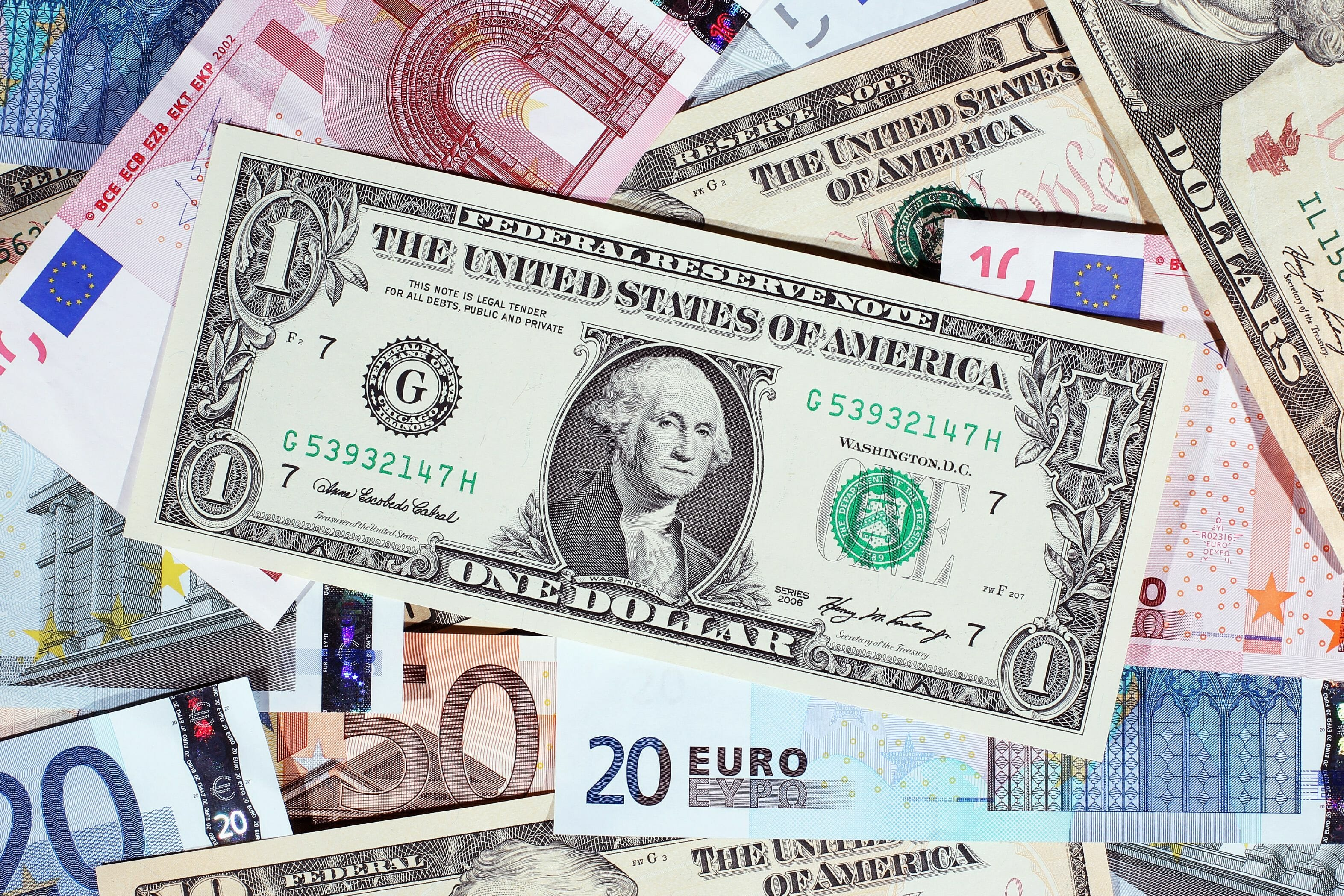 Local foreign currency accounts in Barbados