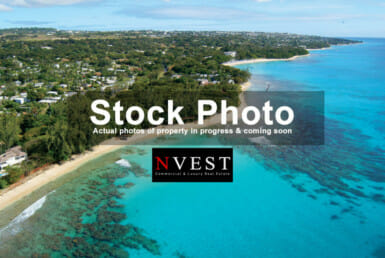 Bank Foreclosure property for sale Barbados