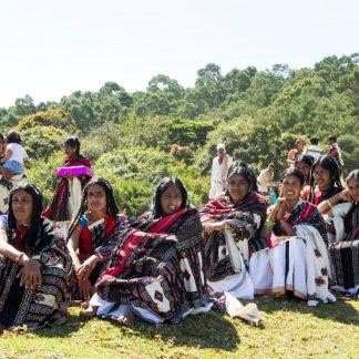 Toda Tribe