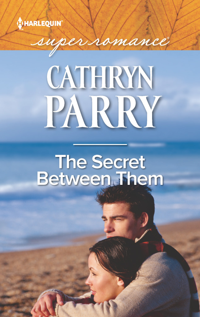Book Cover: The Secret Between Them