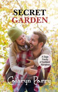 Book Cover: Secret Garden