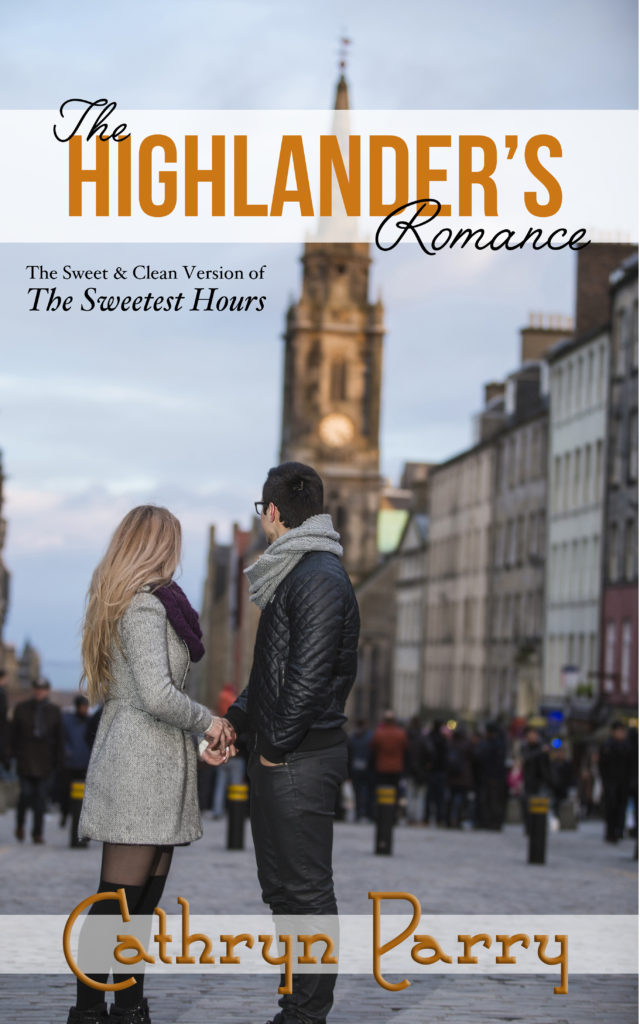 Book Cover: The Highlander's Romance