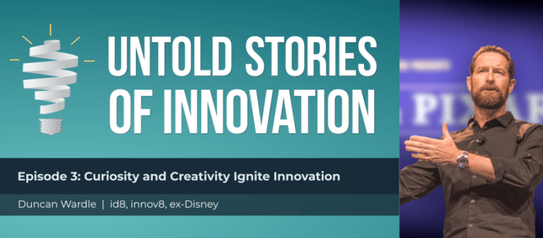 innovation storytelling