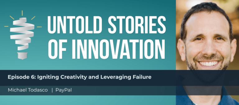 innovation storytelling michael todasco