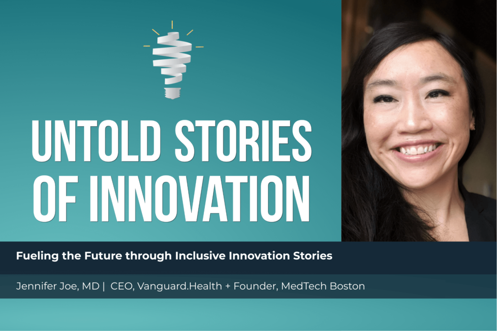 Inclusive Innovation Stories