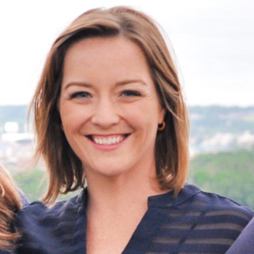 Catherine O'Shea