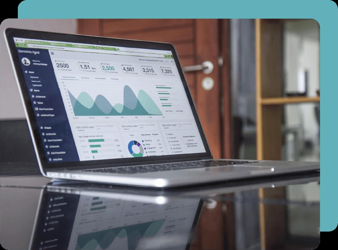 Data storytelling training