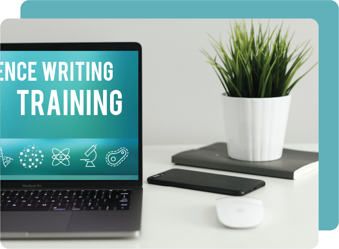 Science Writing Training