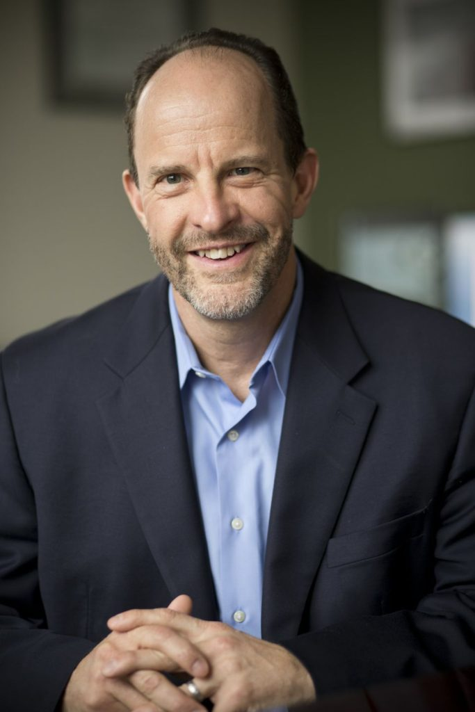 Dr. Louis Gritzo Headshot