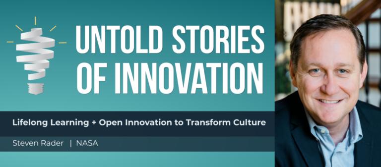 Open Innovation Steve Rader
