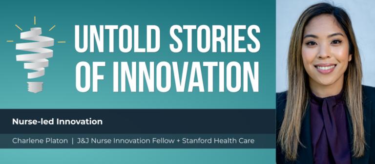 Nurse-led Innovation