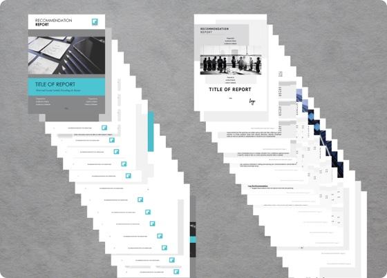 recommendation-report-乐动软件下载templates