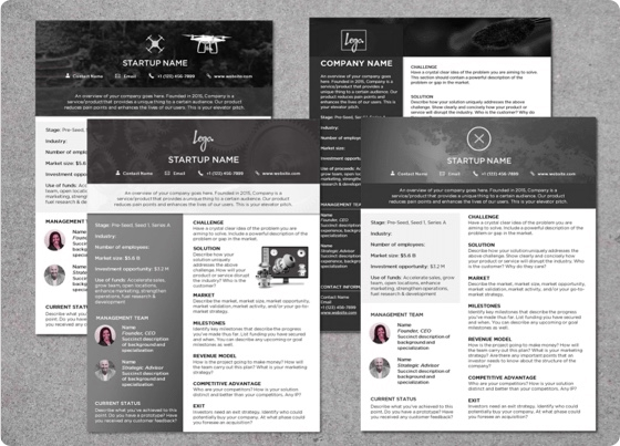 startup-one-pager-乐动软件下载templates-image-p
