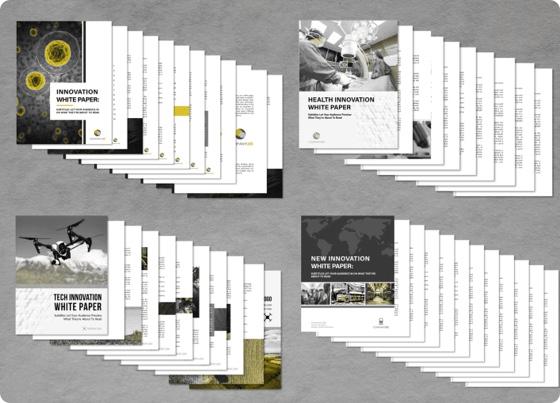 白纸模板 - 图像-Y