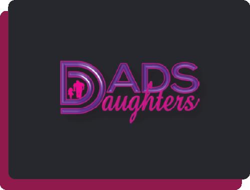 Julie Justina, Dads & Daughters, LLC