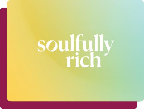 娜塔莉·李,富有的灵魂