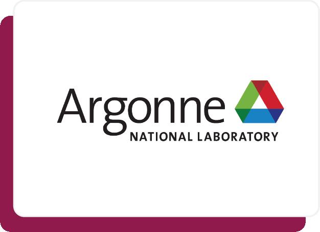 Richard Fenner,Argonne国家实验室 - 高级光子源