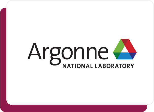 Richard Fenner, Argonne National Lab - Advanced Photon Source