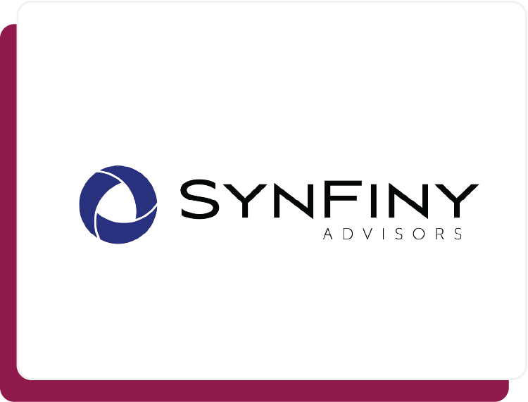 Synfiny Advisors的诺瓦·奥斯特曼(Nova Ostermann)